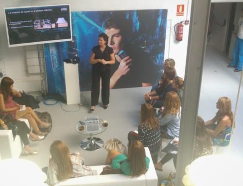 Braun CoolTec, presentación a belleza de una revolución en afeitado
