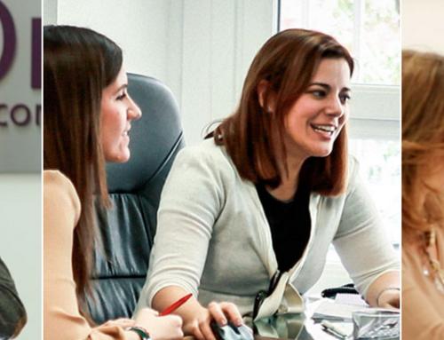 Lina Ortas nuevo socio de ADECEC