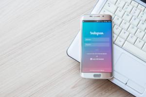 Instagram Business Tool