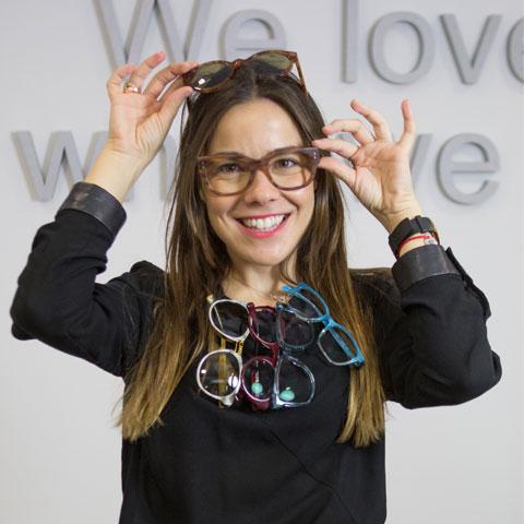 Beatriz Santamaría